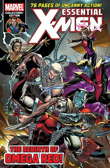 Essential X-Men Vol 5 7