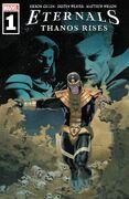 Eternals Thanos Rises Vol 1 1