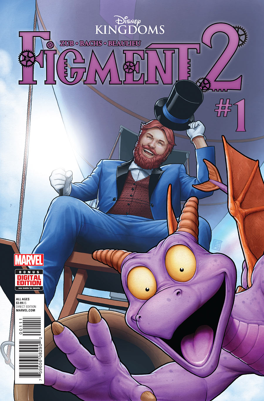 Figment 2 Vol 1 1