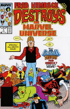 Fred Hembeck Destroys the Marvel Universe Vol 1 1.jpg