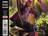 Generations: Hawkeye & Hawkeye Vol 1 1