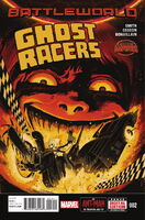 Ghost Racers Vol 1 2
