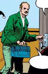 Gunther Stein (Earth-616)