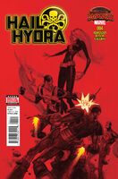 Hail Hydra Vol 1 4