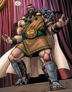 Hercules Panhellenios (Earth-9200)