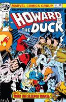 Howard the Duck Vol 1 4