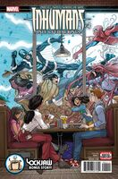 Inhumans Once and Future Kings Vol 1 4