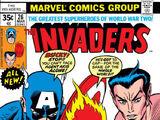 Invaders Vol 1 26