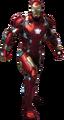 Iron Man Armor MK XLVI (Earth-199999) 001