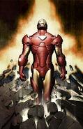 Iron Man Vol 3 82 Textless