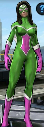 Jessica Drew (Earth X) from Spider-Man Unlimited (video game) 0001.jpg