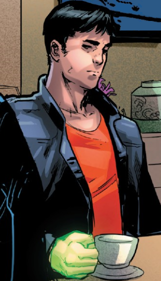 Julian Keller (Age of X-Man) (Earth-616)