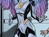 Kaila (Earth-616)