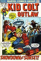 Kid Colt Outlaw Vol 1 165