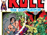 Kull the Conqueror Vol 1 3