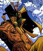 Loki Laufeyson (Earth-717)