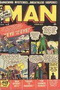 Man Comics Vol 1 8