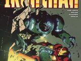 Marvel Adventures: Iron Man Vol 1 7