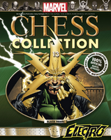 Marvel Chess Collection Vol 1 13