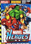 Marvel Heroes (UK) Vol 1 21