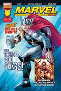 Marvel Legends (UK) Vol 1 90