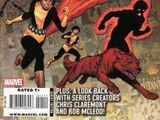 Marvel Spotlight: New Mutants Vol 1 1