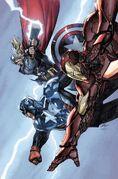 Marvel Super Stars Magazine Vol 1 9 Textless
