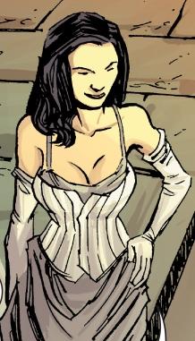 Mary Jane Kelly (Earth-616)