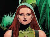 Mary MacPherran (Earth-616)