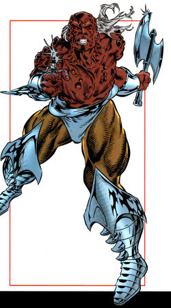 Morg (Earth-616) from All-New Official Handbook of the Marvel Universe A to Z Vol 1 7 0001.jpg