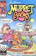 Muppet Babies Vol 1 9