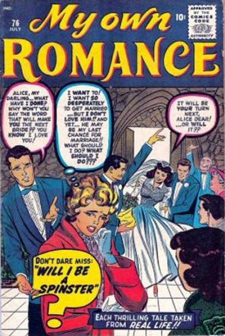 My Own Romance Vol 1 76