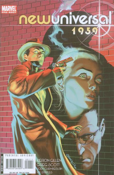 Newuniversal 1959 Vol 1 1