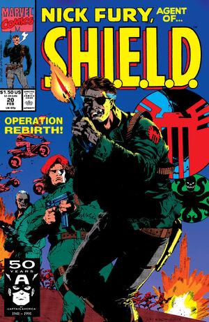 Nick Fury, Agent of S.H.I.E.L.D. Vol 3 20.jpg