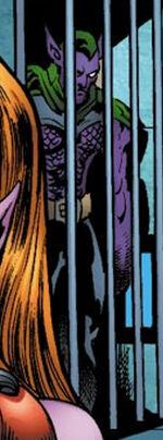 Norman Osborn (Earth-33629)