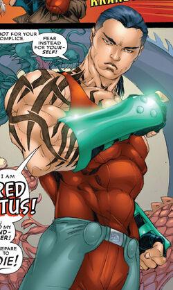 Paul Hark (Earth-616) from X-Treme X-Men Vol 1 5 0001.jpg