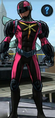 Peter Parker (Earth-TRN461) from Spider-Man Unlimited (video game) 123.jpg