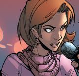 Phoebe Gold (Earth-616)