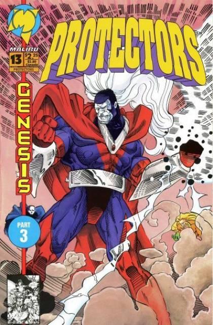 Protectors Vol 1 13