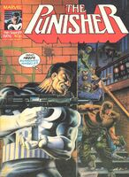 Punisher (UK) Vol 1 6
