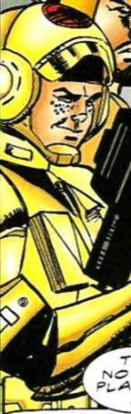Roger Juniper (Earth-616)
