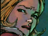 Sally Anne Carter (Earth-616)