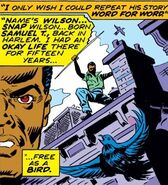 Samuel Wilson (Earth-616) from Captain America Vol 1 186 01