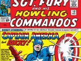 Sgt. Fury Vol 1 13
