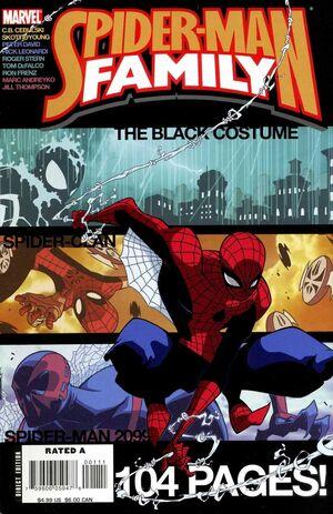 Spider-Man Family Featuring Spider-Clan Vol 1 1.jpg