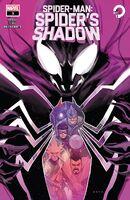 Spider-Man Spider's Shadow Vol 1 3