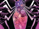 Spider-Man: Spider's Shadow Vol 1 3