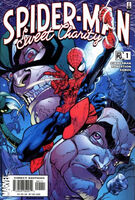 Spider-Man Sweet Charity Vol 1 1