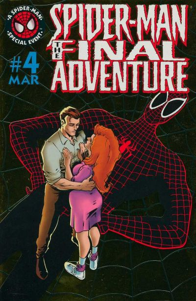 Spider-Man: The Final Adventure Vol 1 4