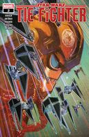 Star Wars TIE Fighter Vol 1 2